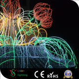 Dreamfulの効果の3D LED水噴水のモチーフライト