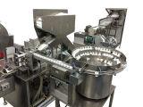 Contagem de comprimidos efervescentes e o enchimento e máquina de Nivelamento Bsp40A