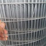 """Rete metallica saldata ferro galvanizzata (maglia: 1/4 """" a 2 """")"""