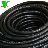 Condotto di carburante ad alta pressione del tubo flessibile di gomma su ordinazione tubo flessibile idraulico R6 di SAE 100