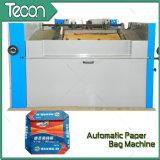 Machine de fabrication de sacs en papier entièrement automatique et facile à utiliser