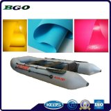 Bâche de protection gonflable durable de PVC d'OEM (CE, COC, UL, GV, EN14960)