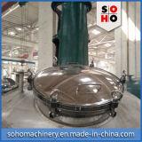 Reattore cationico dell'emulsione del poliacrilammide