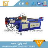 Dw50cncx2a-1s bleu seul arbre Automatique Machine de cintrage tube carré