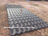 La norme ISO9001 le plus bas prix machine à profiler Galzed Tile tôle de toit