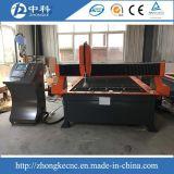 Folha de aço carbono máquina de corte Plasma CNC para venda