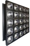 Meilleur prix plancher Tri LED Multicolor 25PCS*9W par la lumière de la matrice