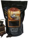 Le café sac d'emballage