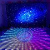 Imperméable IP65 Pixel LED numérique portable plancher de danse pour les enfants