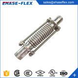 Compensatore del tubo dell'acciaio inossidabile