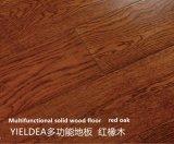 Eichen-Planke-Bauholz-festes Holz-Multifunktionsbodenbelag für Commucial Auto-und Geschwindigkeits-Boots-Dekoration-Furnierholz
