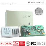 주택 안전을%s Anti-Theft PSTN/GSM 강도 침입자 경보
