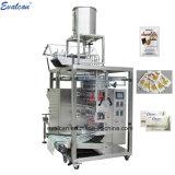 Multi-Lane verticale automatique de la sauce tomate coller Sachet Emballage d'emballage de la machine de remplissage