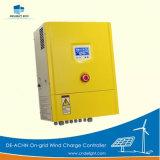 歓喜 De-Achn のグリッドの風タービンの太陽雑種の充電器コントローラー