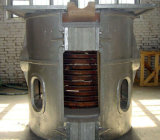Oven van de Inductie van de Verkoop van de fabriek de Directe Elektrische