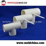 Пластичная прессформа впрыски для PVC, материала взгляда украдкой