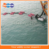 Тип мешок подушки пользы трубопровода подводного воздуха поднимаясь