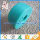 Desgaste personalizado Restistant Rodas de borracha de poliuretano