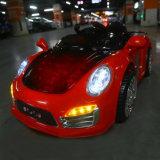 Несущая автомобиля батареи младенца электрического автомобиля 4 светлая колес