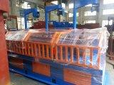 Grande vitesse et faible bruit de type de poulie sur le fil machine de dessin ( LWX-3/550 )