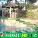 Morbidezza e Comfort Artificial Grass per Home Owners con Four Colours