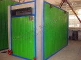 Caldeira orgânica despedida biomassa do media de calor da eficiência elevada