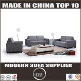 Kleines Eckwohnzimmer-Sofa-modernes Gewebe-Sofa