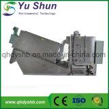 Machine de asséchage de traitement des eaux résiduaires d'amidon