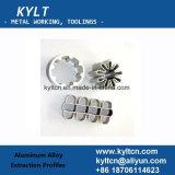De Delen van de Profielen van de Extractie van het Aluminium van Kylt voor de Apparatuur van de Automatisering