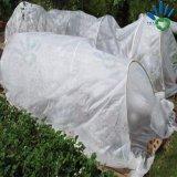 Tecido não tecido de polipropileno para o inverno da cobertura vegetal