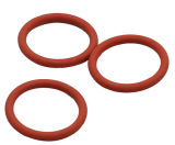 Kundenspezifische NBR Abnutzungs-Widerstand-/Öl-Widerstand-Kraftstoff-Widerstand-Gummidichtung Y-Ringe