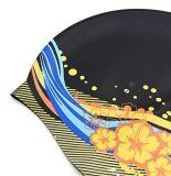 女性の人のシリコーンの水泳の帽子のための大人の水泳帽