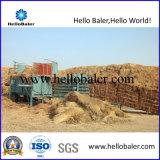 Paja hidráulico automático de alta capacidad de la máquina de prensa