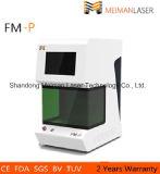 Máquina de marcado láser de la máquina CNC