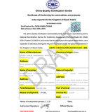 Filtro dal purificatore HEPA dell'aria con il certificato attivo di RoHS del carbonio