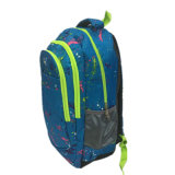 設計されている新しい到着のスポーツ旅行袋学校のバックパックの偶然の柔らかい袋をハイキングする
