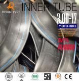 モーターバイク110/90-16のための元の部品のButylゴム製管のオートバイの内部管