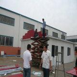 Casa prefabbricata leggera con la certificazione del Ce
