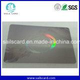 Kundenspezifisches anhaftendes Sicherheits-Hologramm für Visitenkarten