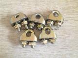 Clip de câble métallique DIN 1142