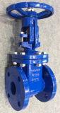 DIN3202 F4/F5 PN10/PN16 GG25 Metallsitzabsperrschieber