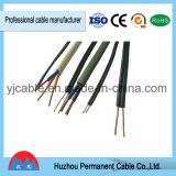 Cable de transmisión de la alta calidad de BVVB