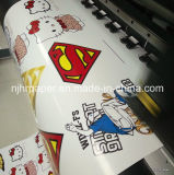 Dark/Light stampabili Eco Solvent Heat Transfer Paper per Heat Press