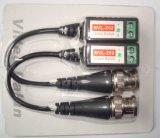 Mini haut de la qualité de la caméra vidéo Balun prix bon marché Caméra de vidéosurveillance