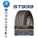 軽トラックのタイヤの中国の工場TBR大型トラックのタイヤ
