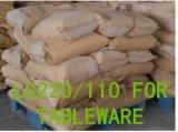 precio de fábrica de polvo de cristal de melamina LG110 de LG220 de LG250