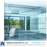 Color/Limpar vidro isolante para vidro de construção
