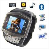 """1.55 """" touchant l'écran Téléphone GSM Watch GD910"""