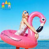 Aufblasbares Flamingo-Pizza-Schwan-Einhorn-Pegasus-sich hin- und herbewegender Pool-Gleitbetrieb