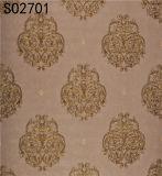 Behang voor de Decoratie van het Huis (SO2701 106CM*10M/15.6M)
